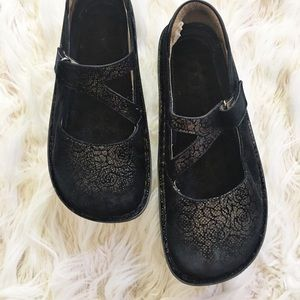 Algeria PG lite Mary Jane shoes